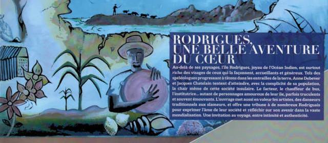 «Rodrigues Intime» la promotion 2014